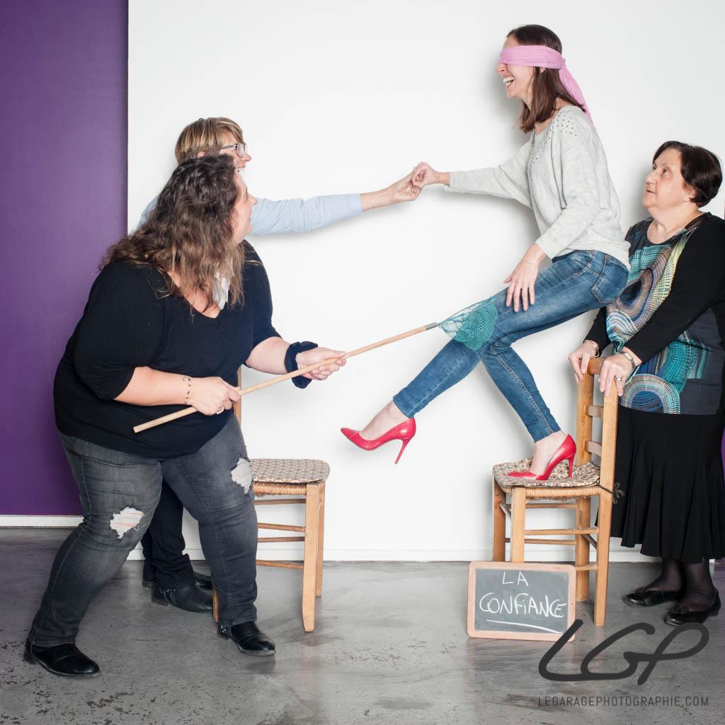Team-building-photo-le-garage-photographie