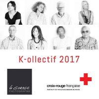 La Croix-Rouge française avec Le Garage Photographie