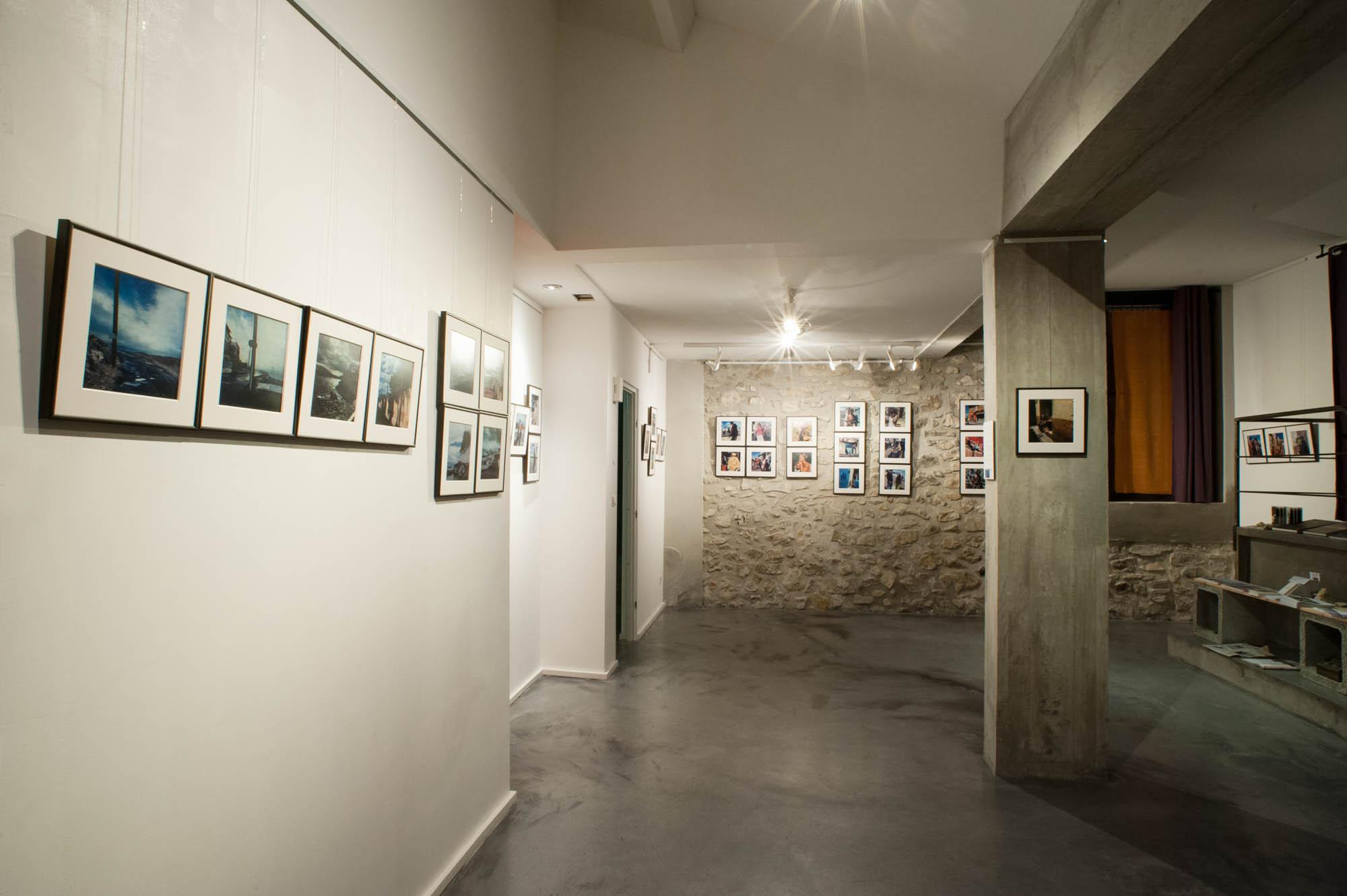 Formations et stages photo à Marseille au Garage Photographie avec William Guidarini